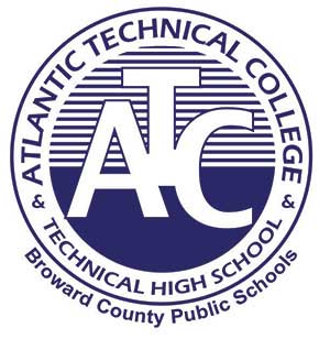 Atlantic Technical College Logo