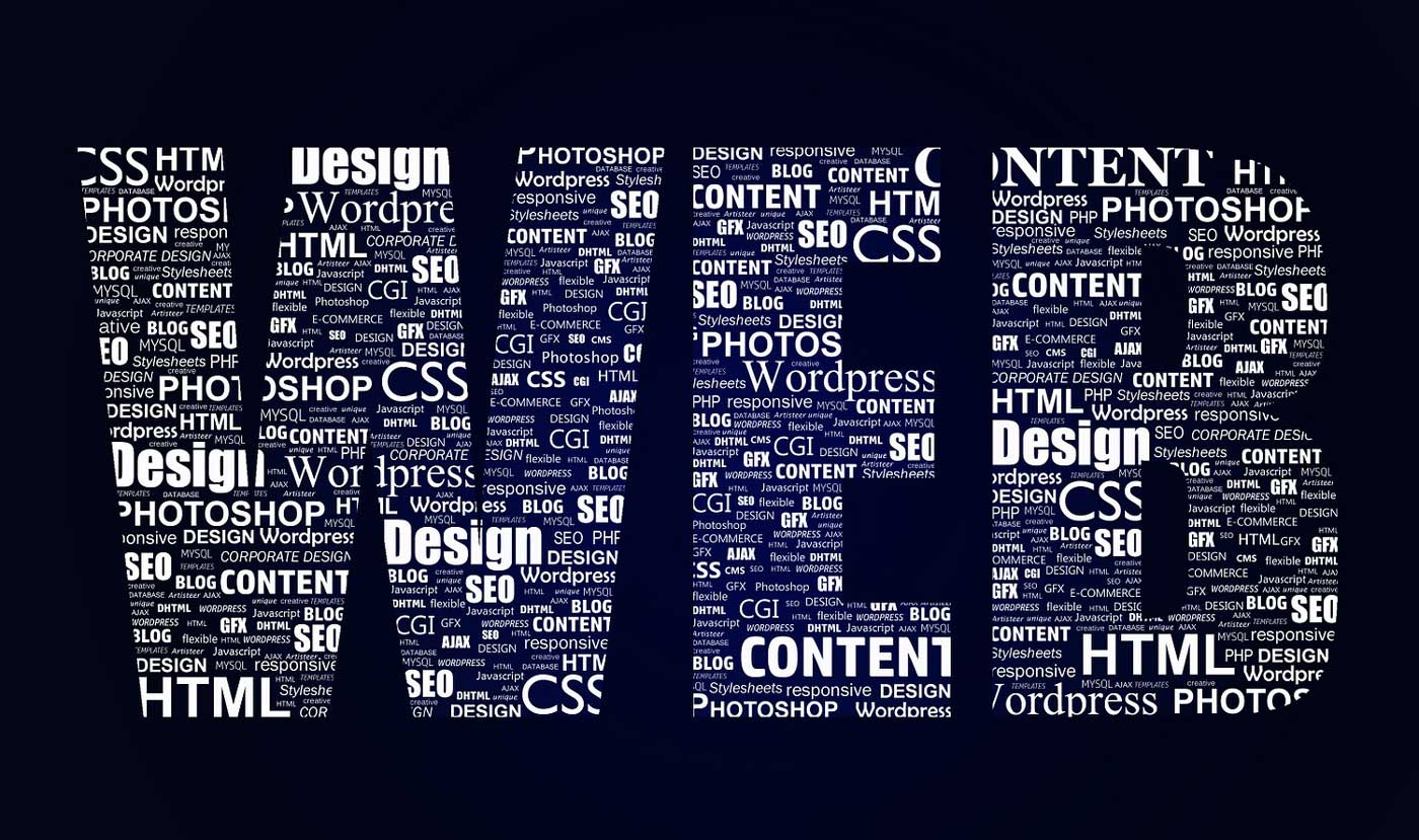 Web - Design and development come together